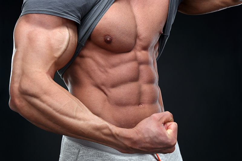 Ultimate guide to fat loss abs