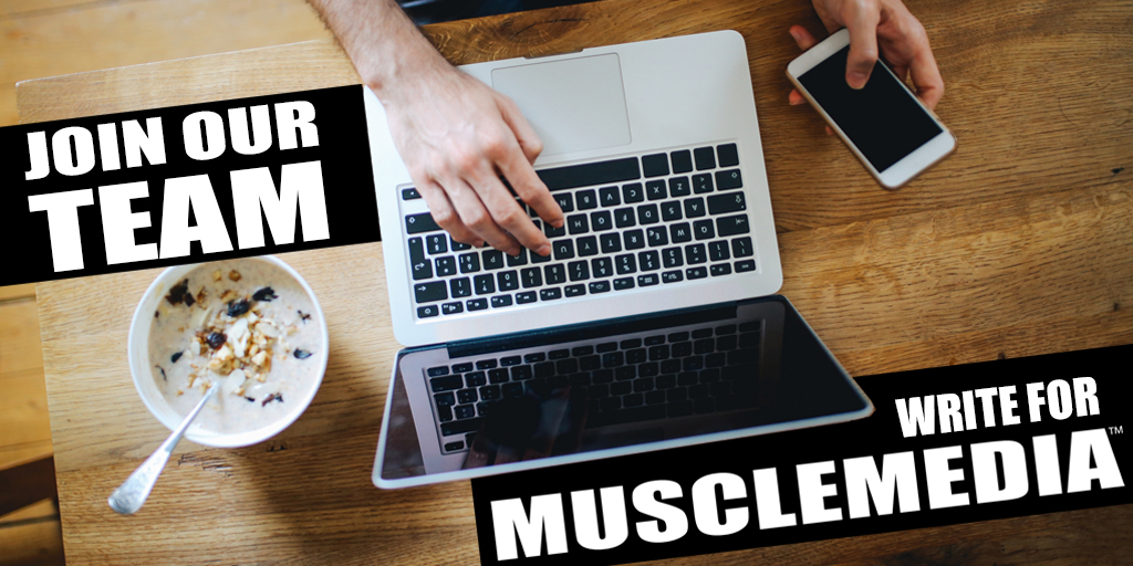 write for muscle media