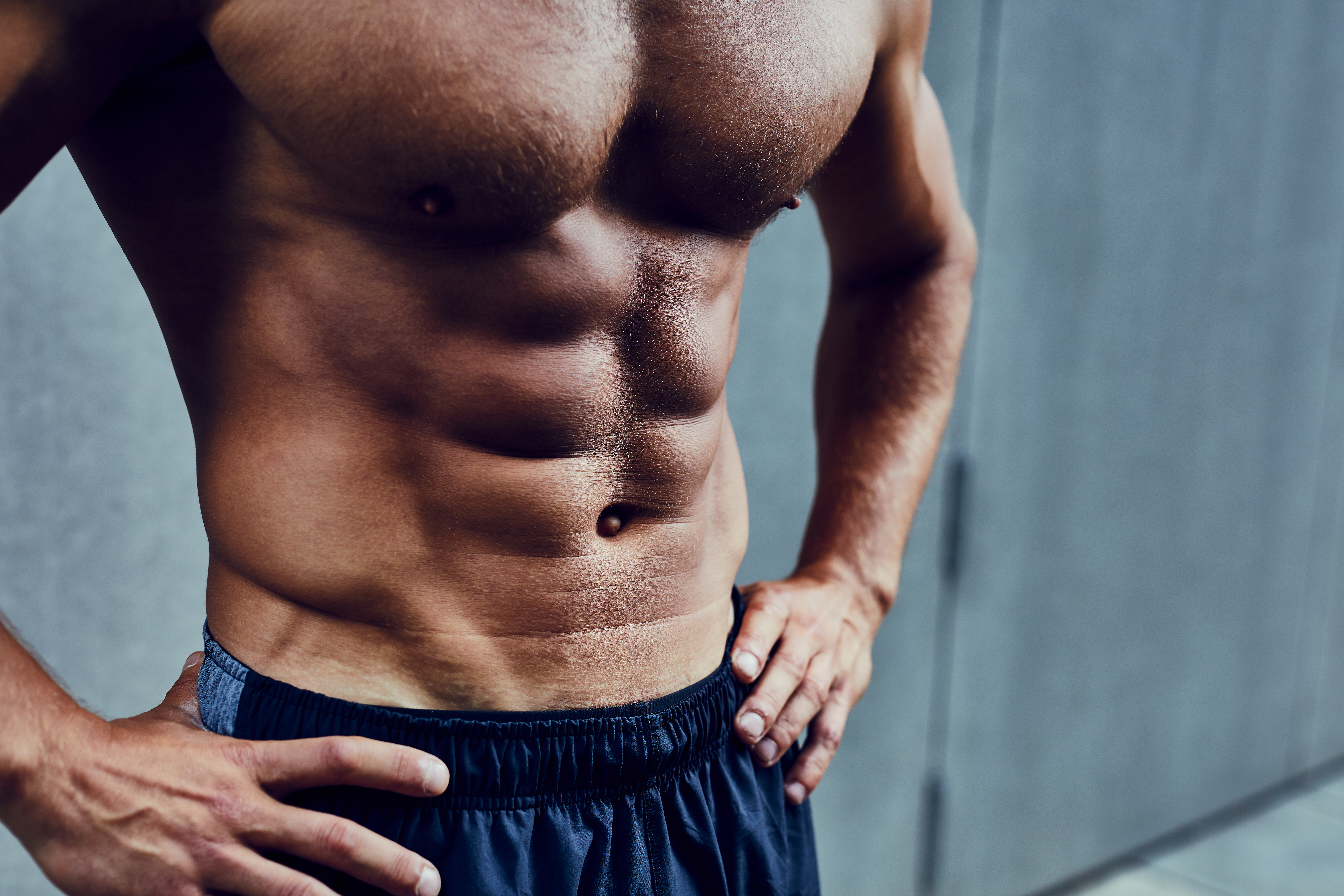 How Working Your Core Prevents Muscle Breakdown