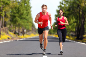 cardio interval training - Muscle Media