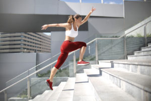 physical fitness progression - Muscle Media