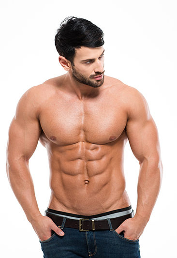 Lose Body Fat To Increase Testosterone