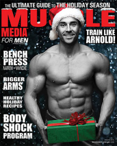 Muscle Media Fitness Magazine