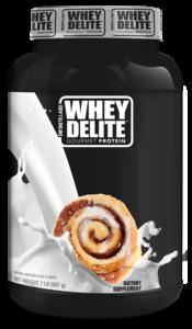 Whey-Delite-Cinnabon