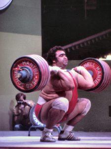 Russian-Weightlifters-Train-Alexeev