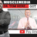 Dr Tom Pay Attention