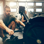 bodybuilding 4 day workout