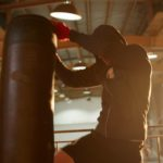 holidays kickboxing getting back on track