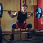 Barbell Squat - Muscle Media Magazine