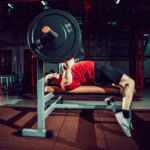 Bench Press - Muscle Media Magazine
