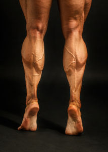 Calf Stretch - Muscle Media Magazine