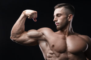 Chest and Biceps Stretch - Muscle Media Magazine