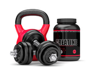 Creatine - Muscle Media Magazine