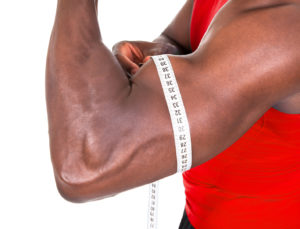 Muscle growth - Muscle Media Magazine