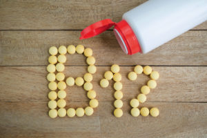 Vitamin B12 - Muscle Media Magazine