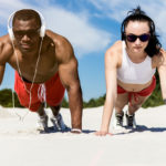 5 Components of Physical Fitness - Muscle Media