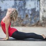 Anusara Yoga-Muscle Media