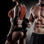 Beauty and Fitness - Muscle Media