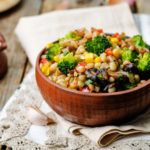 Choose Vegetarian Recipes - Muscle media