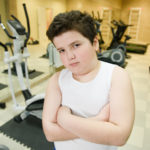 Helping Your Kids Lose Weight - Muscle media