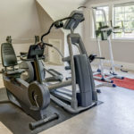 Home Exercise Equipment-Muscle Media