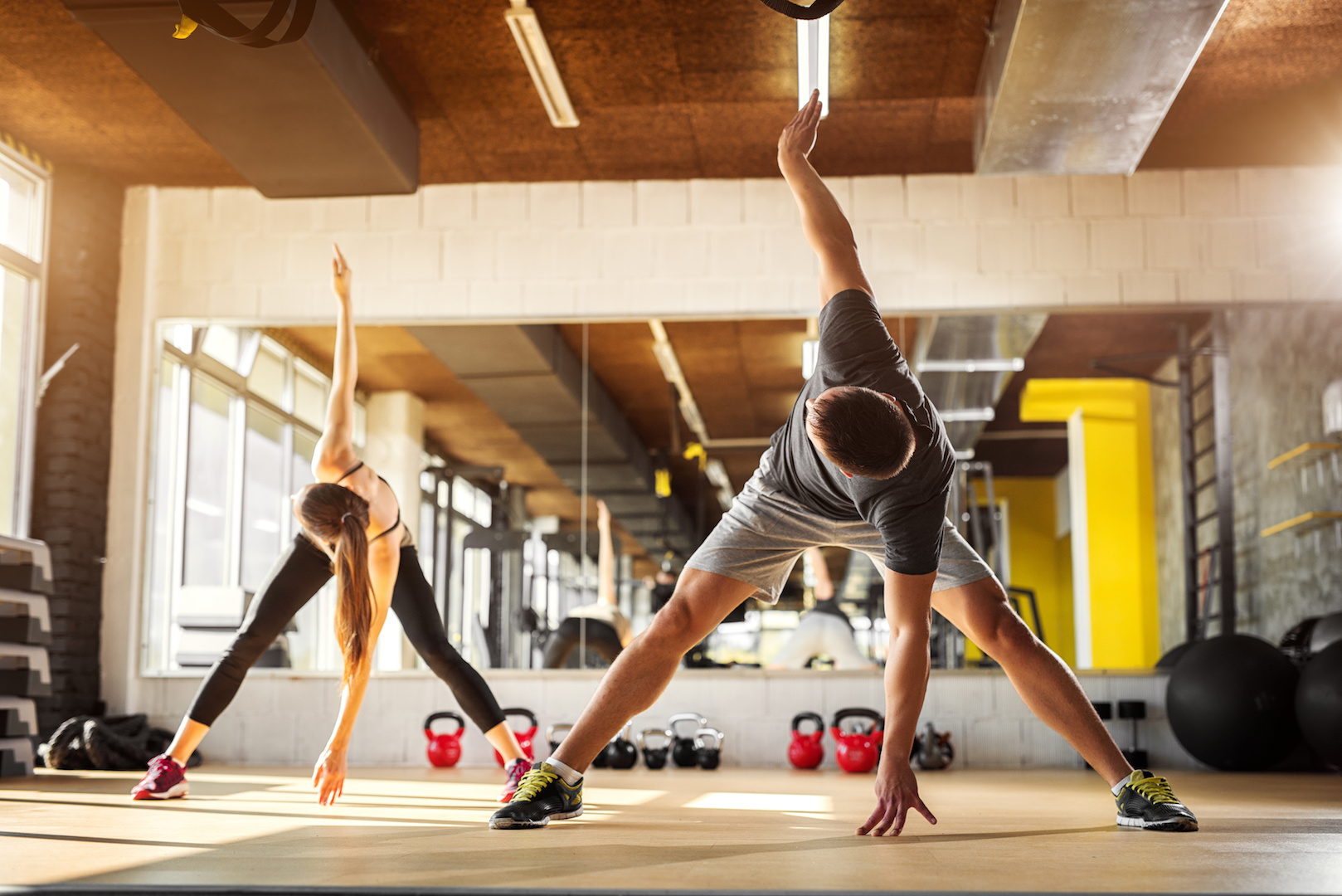 30-Minute Workout Everyone Can Do(Beginner)