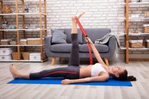 PFH hamstrings - Muscle Media