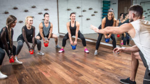 Pavel kettlebell female male - Muscle Media