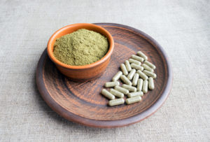 acidophilus powder pills - Muscle Media