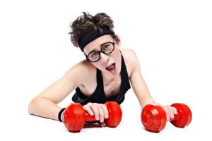 fad diets weak - Muscle Media