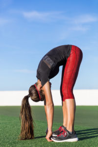 warm up stretching - Muscle Media