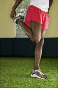wellness stretching - Muscle Media