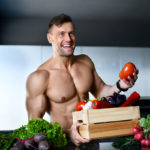vegetarians Five-Nutrients-Vegetarians-Lack-Muscle-Media