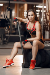 women Women-and-Exercise-The-5-Rs-Principle-REST-Muscle-Media