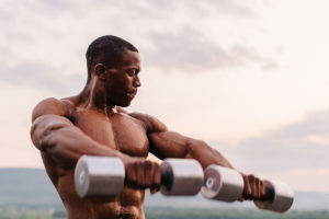 water Water-And-Exercise-PERSPIRATION-Muscle-Media