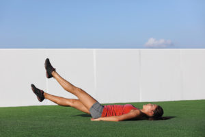 All About Working The Transverse Abdominals-scissor-Muscle Media