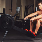 rowing machine Rowing-Machine-Exercise-Equipment-Muscle-Media
