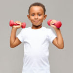child Child Exercise Equipment